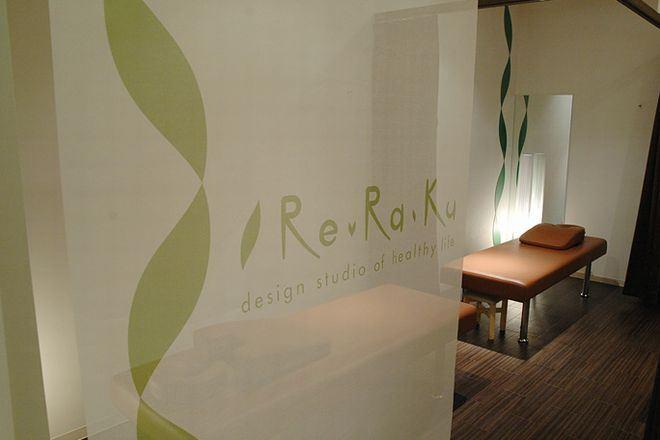 Re.Ra.Ku 日本橋店2