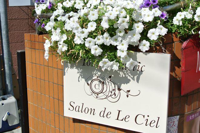 サロン ド ルシェル(Salon de LeCiel)