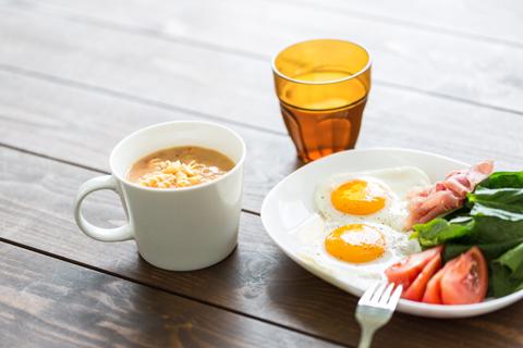 体の冷えを改善させる!食事でできる体質改善方法