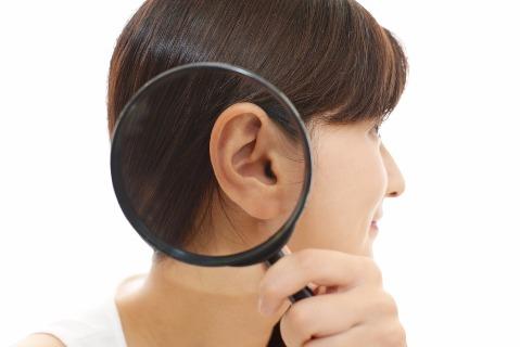 耳つぼの効果とは? ダイエット、肩こり改善、二日酔い対策まで!