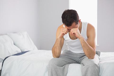 寝巻で睡眠が変わる?肩こりが改善?