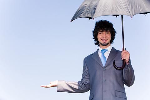 """正直、""""日傘男子""""ってどうですか?"""