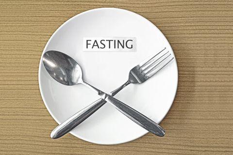 【プチ断食でダイエット】自宅でできる週末断食のやり方と回復食