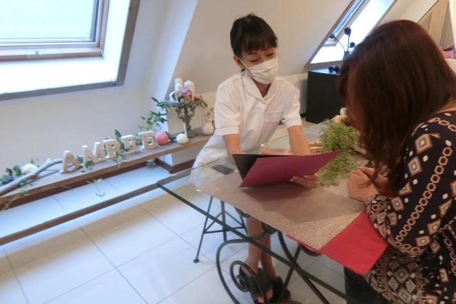 リンパで若々しい体を手に入れるならココ!|AMBRE Ashiya Studio(アンブルアシヤスタジオ)