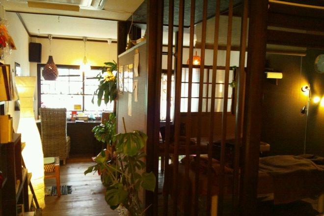 ほぐしcafe遊庵(ユウアン)