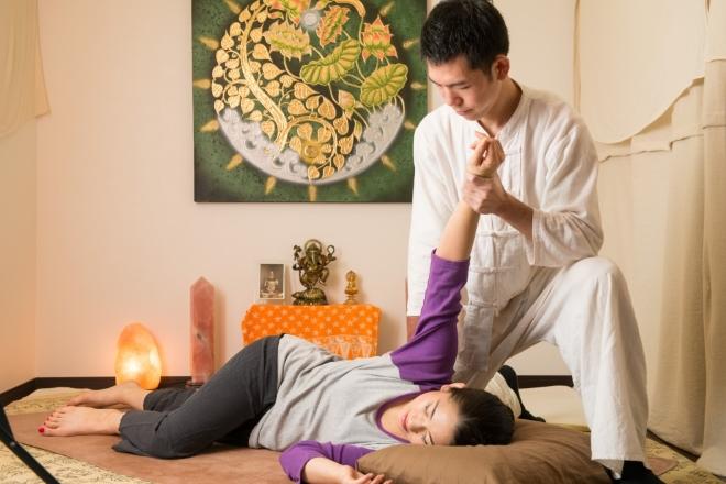 asian relaxation WaiTea(アジアンリラクゼーションワイテァ)