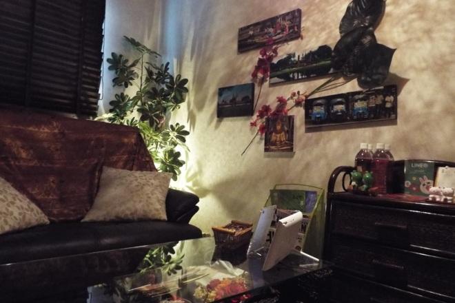 本場を味わうならココ!|タイランドマッサージ癒し処 隠れ家