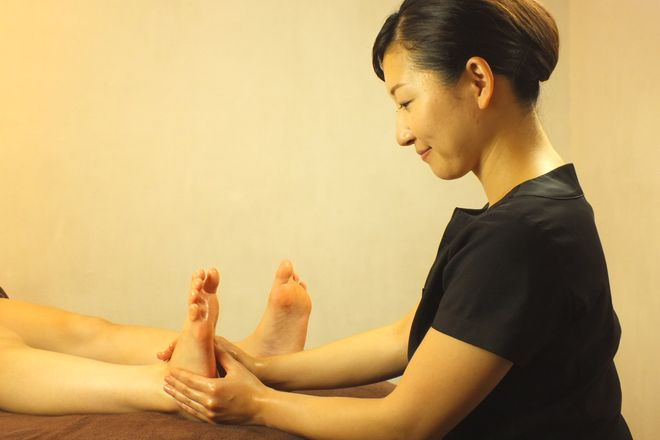 Relax body(リラックスボディ) 麻布十番店