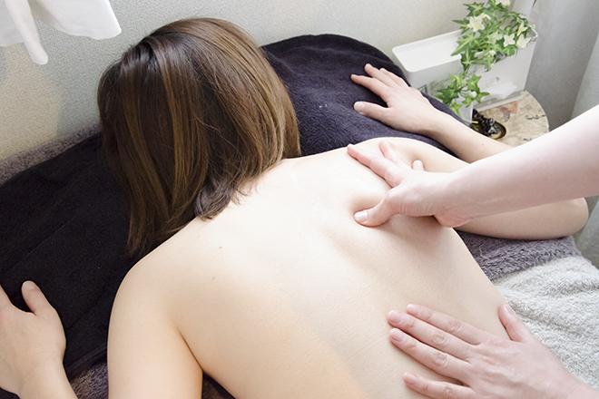 美腸プランナーによるボディケアが堪能できるサロン|FemiSoin(フェミソワン)