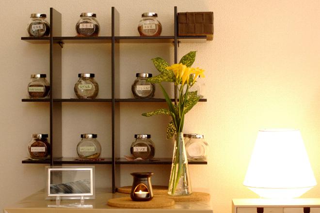 実力派サロン | ビコサ美康茶院