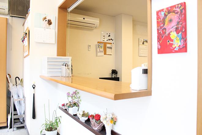 整体院Cureroomの画像2