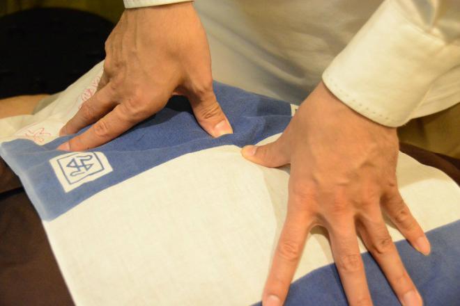 吉宗指圧治療院の画像2