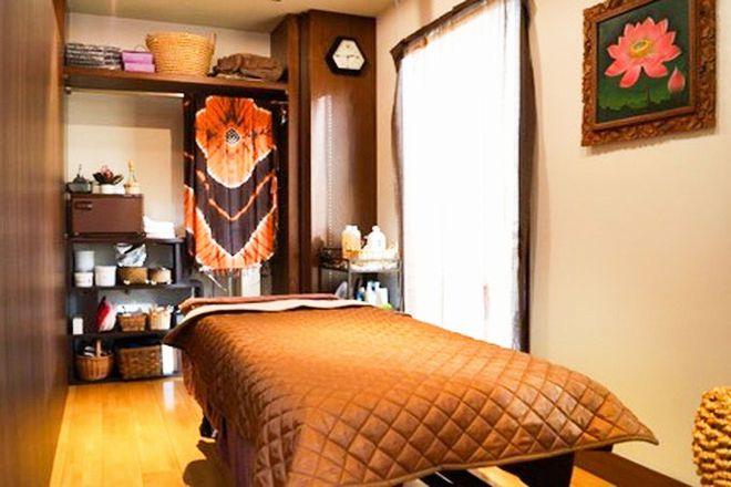 癒しの空間アジアンルームの画像2