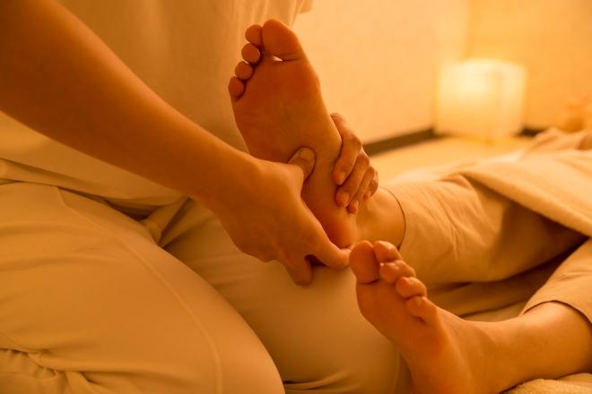 |トータルヘルスケアMIYU 〜美癒〜 リラクROOM (トータルヘルスケアリラクルーム)のサロン画像2