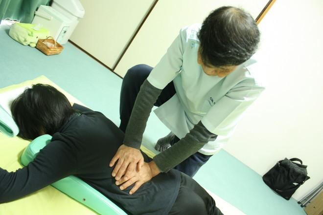 和指圧治療院 高田馬場駅 指圧マッサージの写真
