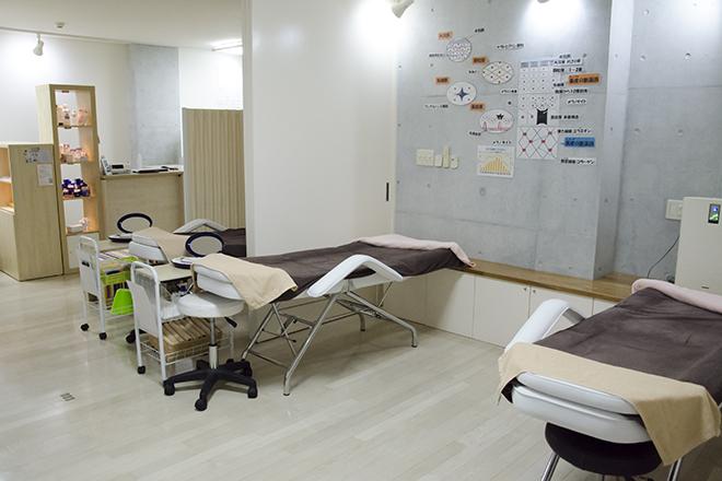 肌能力回復 Facial Stylist Salon 四谷店2