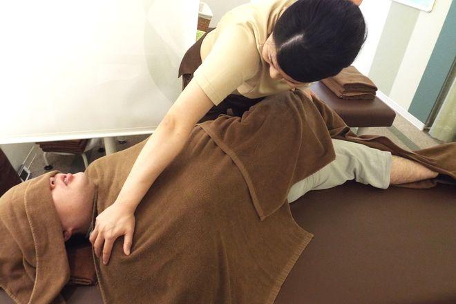 肩甲骨ストレッチは一度試す価値あり! | Re.Ra.Ku 中板橋駅前店(リラク)