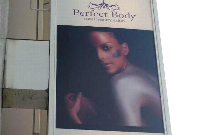 PERFECT BODY(パーフェクトボディ)