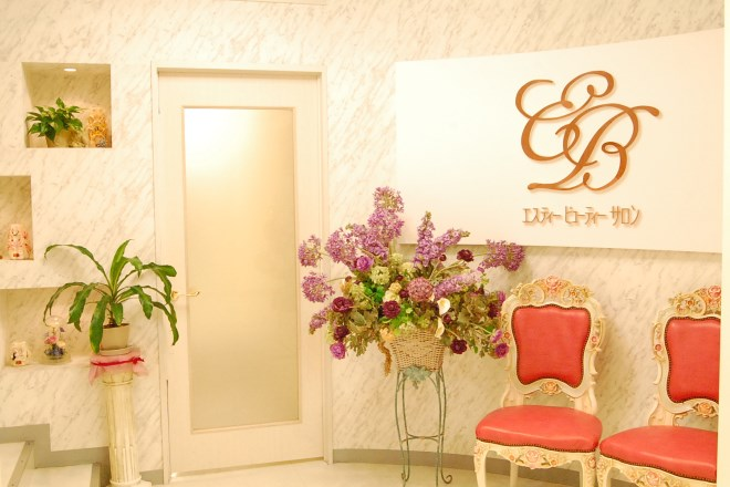 ESTHY BEAUTY SALON 柏店の画像1