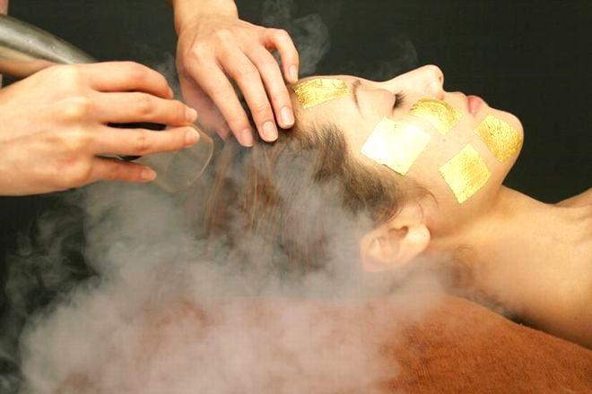 冷凍美容 クライオサロン(レイトウビヨウ クライオサロン)の画像1