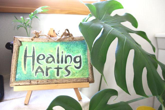 healing arts(ヒーリングアーツ)