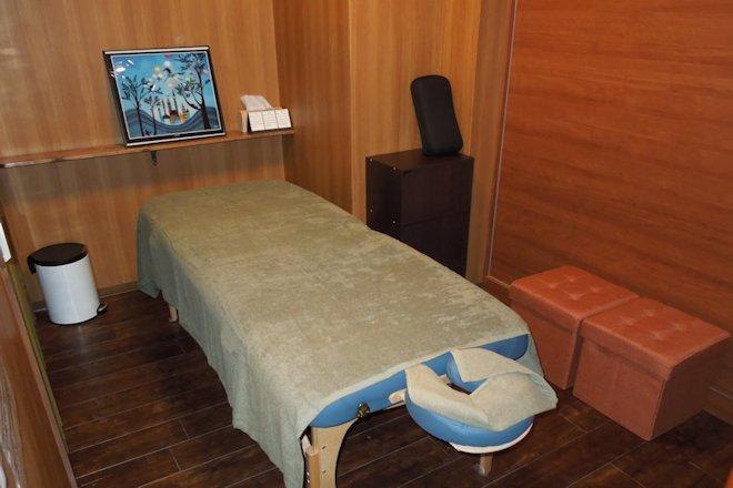もりかわ鍼灸治療院の画像2