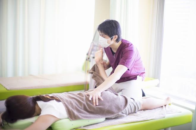 浜松町鍼灸院シナルの画像2