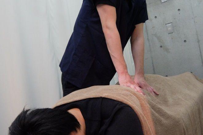 ボディアワード鍼灸整骨院