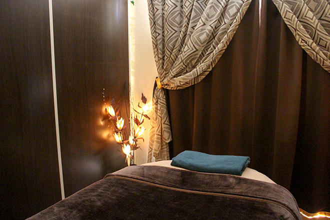 美容・鍼灸サロン S4の画像1