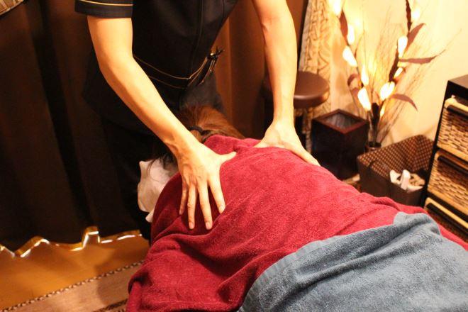 美容・鍼灸サロン S4(エスフォー)