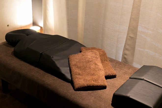 Relaxation room tsuzumiリラクゼーションルームツヅミ