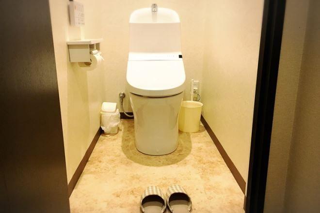 トイレ★いつもピカピカ