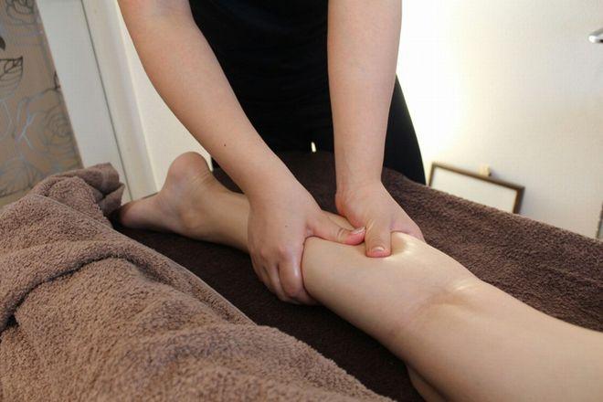 body care salon Jasmine(ボディケアサロンジャスミン)