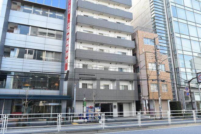 ≪駅チカ!≫ JR錦糸町駅7分!