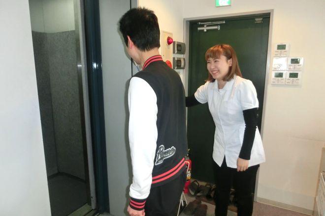 みんなのてもみ 神田北口駅前店1