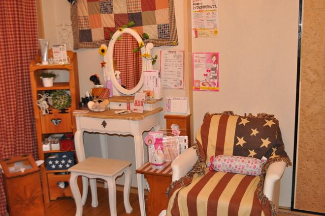 忙しい女性の疲れを癒やすこだわりサロン|AKKEY'S HOUSE(アッキーズハウス)