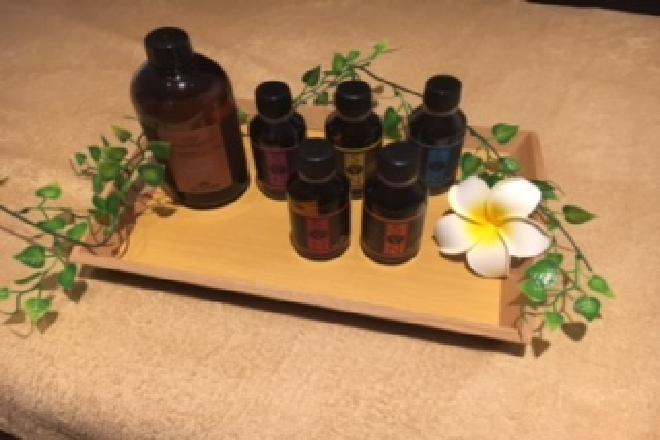 Heal Spa Aroma&O2(ヒールスパアロマアンドオゥツゥ)