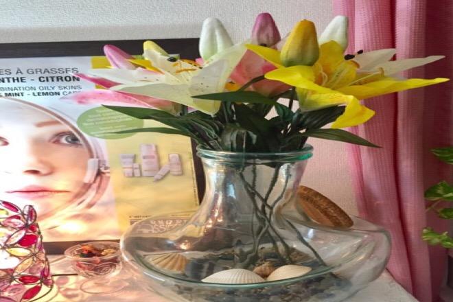 花と海と緑のサロン Reafa