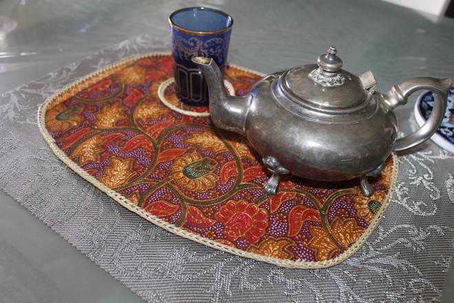 Ahlan wa Sahlan(アフラン ワ サフラン)