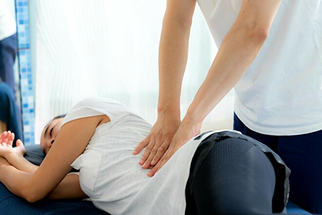 痛みや不調は整体で改善