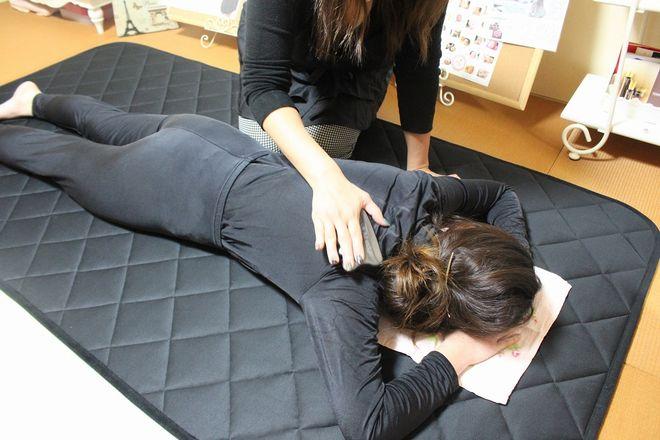 産後の腰痛や腰痛でお悩みの方におすすめ!|YOSAPARK Luna☆Stella(ヨサパーク ルナ ステラ)