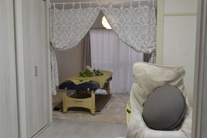 relaxation salon yurara(リラクゼーションサロン ユララ)