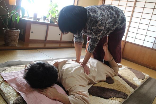 【揉み返しの少ない技法】で免疫力アップへ…!|タイ古式マッサージ INDI(インディ)
