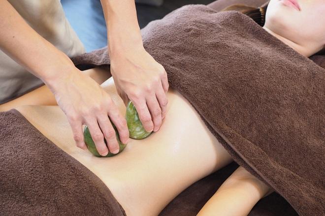 Stone Therapy Salon かおんの画像1