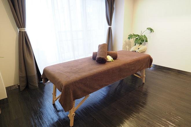 Stone Therapy Salon かおんの画像2