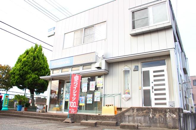 【県道30号線】沿いの建物で、迷わず安心◎