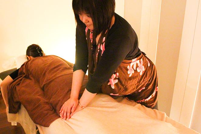 Gohoubi no heya(ゴホウビノヘヤ)の画像2
