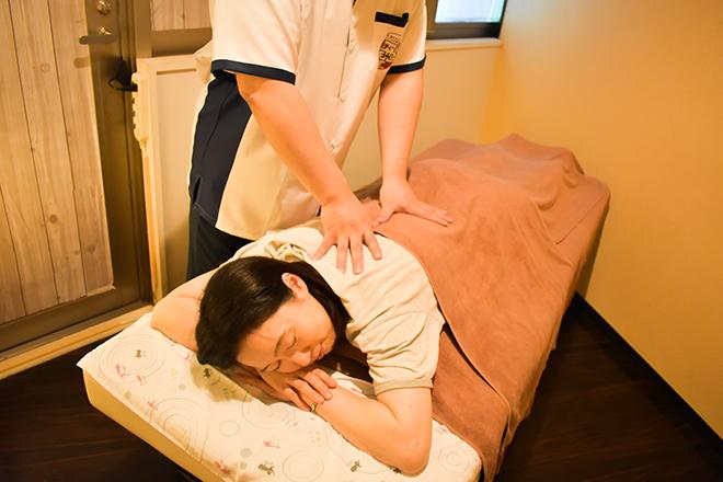 肩腰をゆるめてらくにする専門店 ほぐし日和の画像1