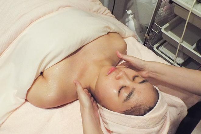 皮膚能力回復センター ピュアローズ 行徳の画像1
