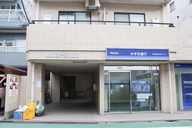 当サロンが入っている松井ビルの外観です